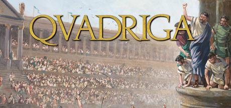Qvadriga Cover Image