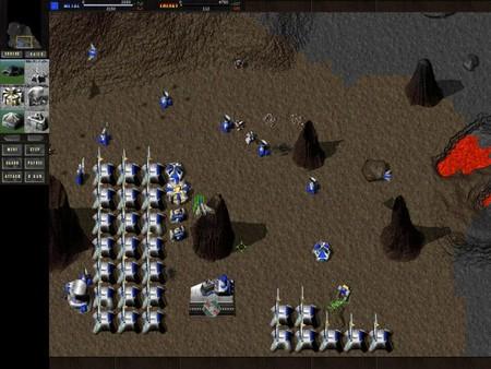 Скриншот №5 к Total Annihilation