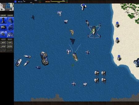 Скриншот №3 к Total Annihilation