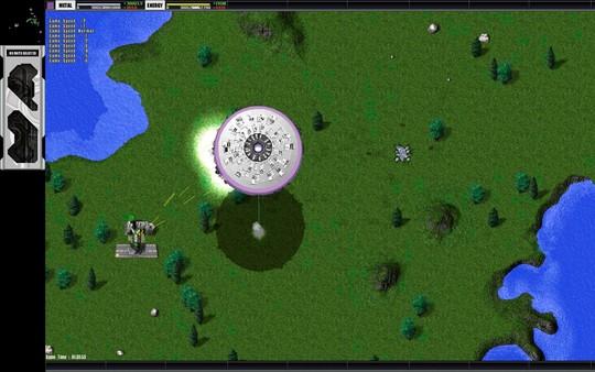 Скриншот №1 к Total Annihilation