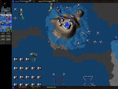 Скриншот №6 к Total Annihilation