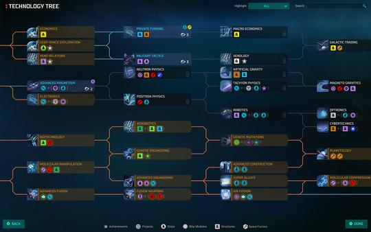 Скриншот №9 к Master of Orion