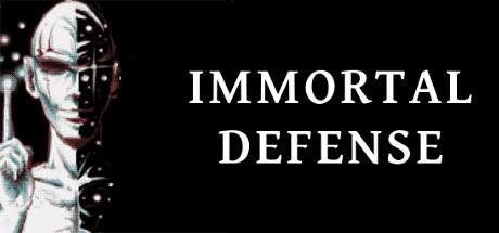 Immortal Defense Cover Image