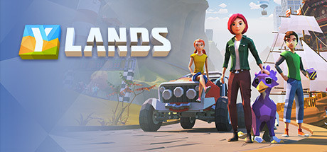 Ylands Cover Image