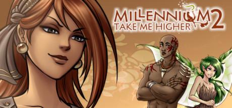 Game Banner Millennium 2 - Take Me Higher