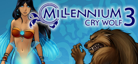 Millennium 3 - Cry Wolf Cover Image