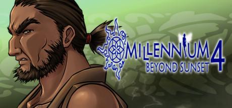 Game Banner Millennium 4 - Beyond Sunset