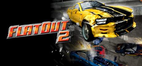 FlatOut 2™ Cover Image