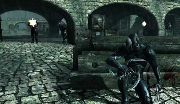 Скриншот №8 к Dark Sector