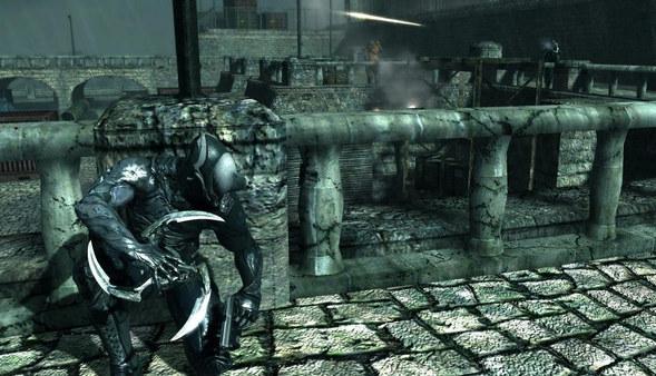 Скриншот №11 к Dark Sector