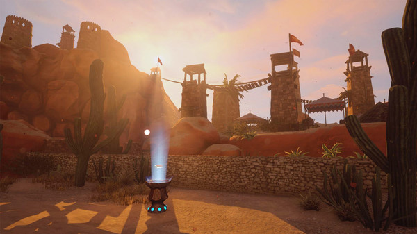 Скриншот №5 к XING The Land Beyond
