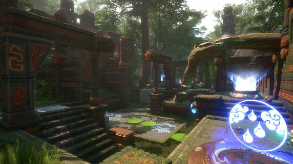 Скриншот №11 к XING The Land Beyond
