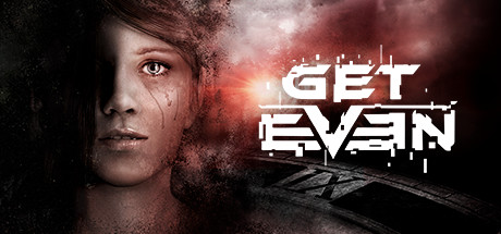 GET EVEN Cover Image