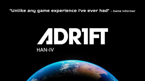 Скриншот №8 к ADR1FT