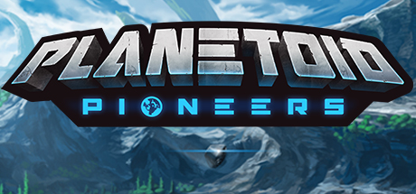 Planetoid Pioneers Cover Image