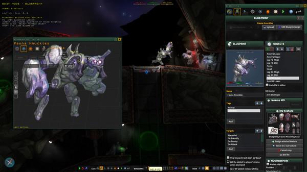 Скриншот №6 к Planetoid Pioneers
