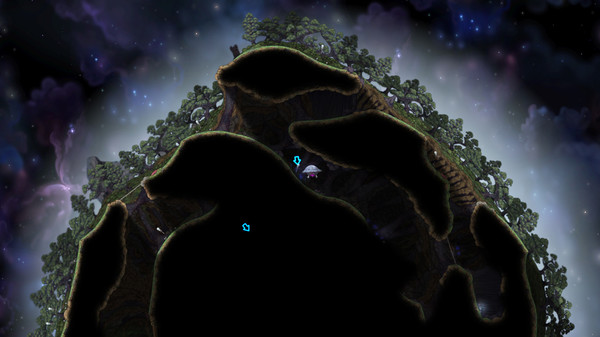 Скриншот №1 к Planetoid Pioneers