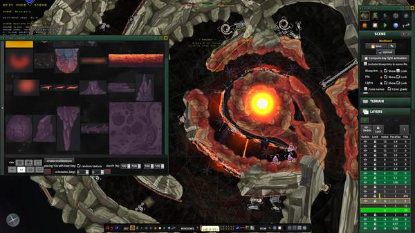 Скриншот №12 к Planetoid Pioneers