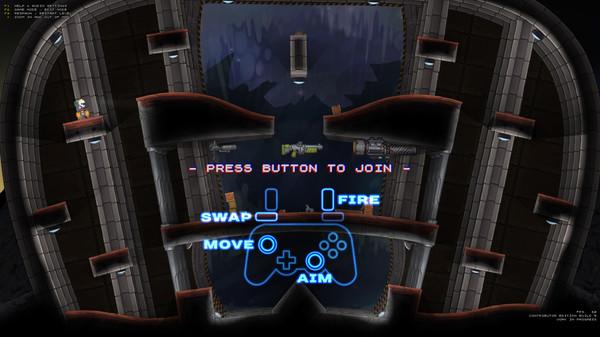 Скриншот №8 к Planetoid Pioneers