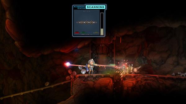 Скриншот №7 к Planetoid Pioneers