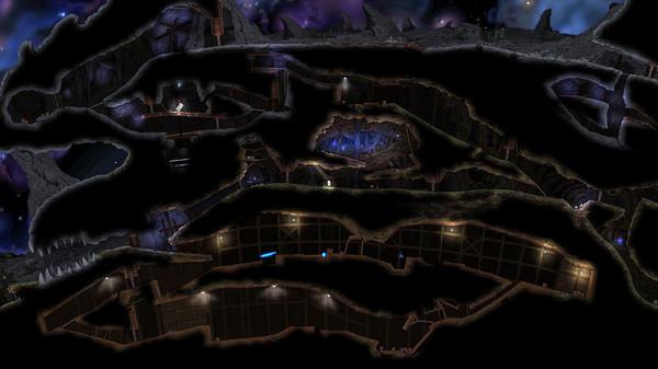 Скриншот №3 к Planetoid Pioneers