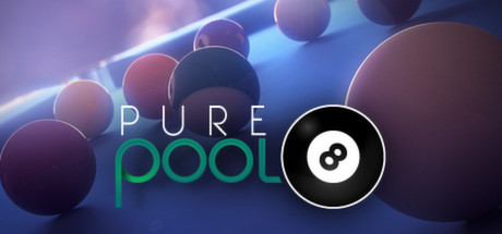 Pure Pool Cover Image