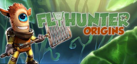 Flyhunter Origins Cover Image