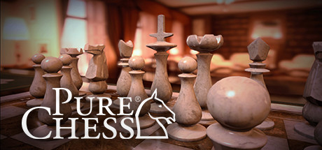 Pure Chess Grandmaster Edition Cover Image