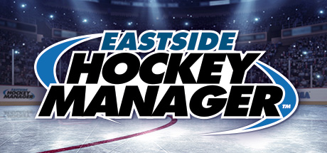 Eastside Hockey Manager Cover Image