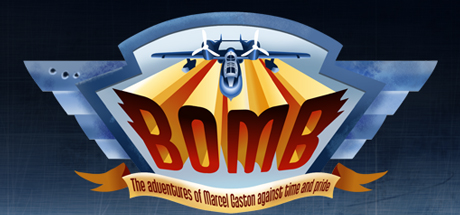 BOMB: Who let the dogfight? Cover Image