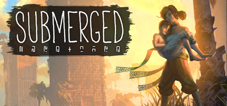 Submerged Cover Image