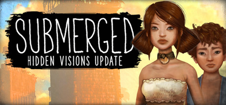 Submerged Free Download (Incl. Hidden Visions Update)