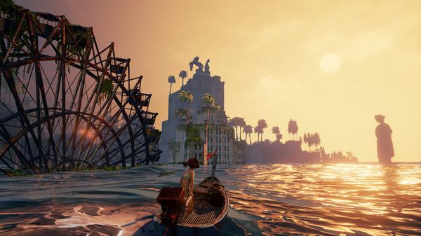 Скриншот №1 к Submerged