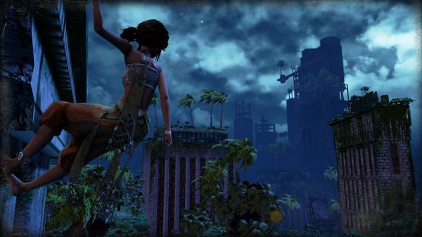 Скриншот №3 к Submerged