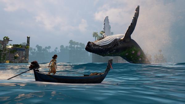 Скриншот №4 к Submerged