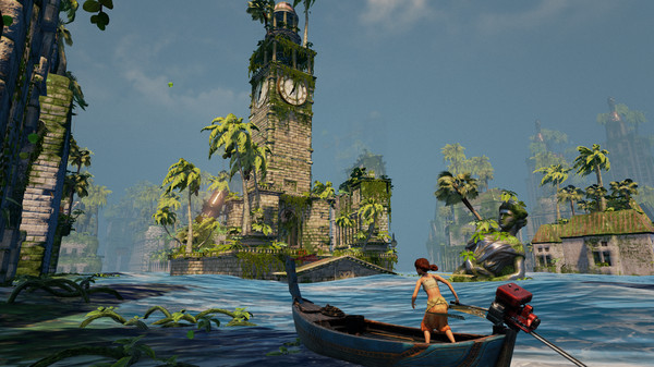 Скриншот №6 к Submerged