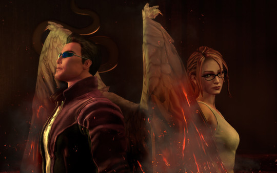 Скриншот №9 к Saints Row Gat out of Hell