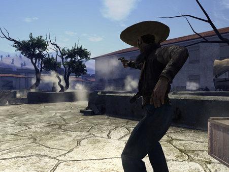 Скриншот №7 к Call of Juarez