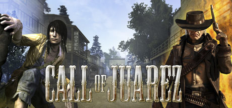 Call of Juarez Cover Image