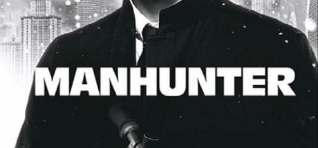 Manhunter Cover Image