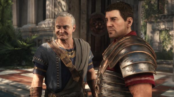 Скриншот №2 к Ryse Son of Rome