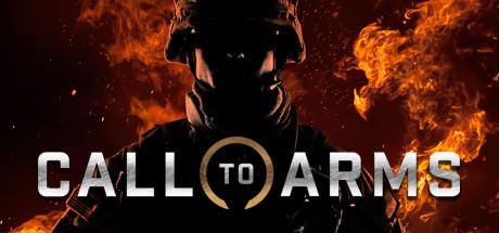Call to Arms Cover Image