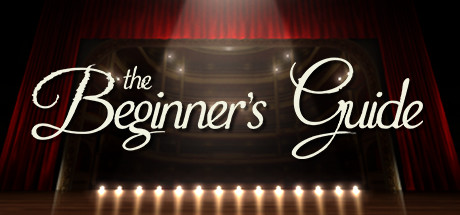 The Beginner's Guide Cover Image