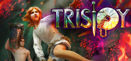 Game Banner TRISTOY