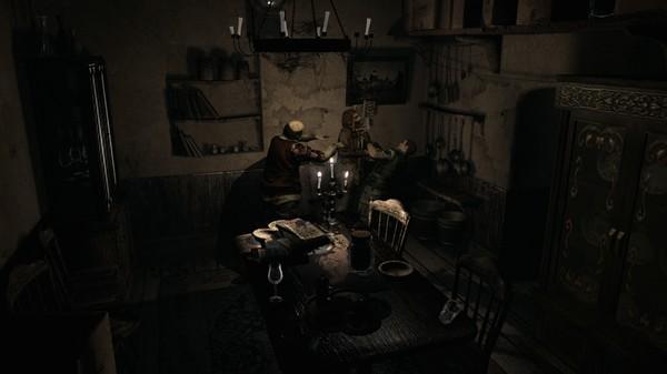 Скриншот №6 к Resident Evil