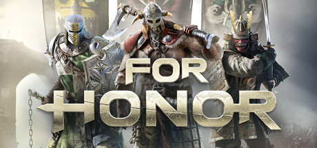 FOR HONOR™ Cover Image