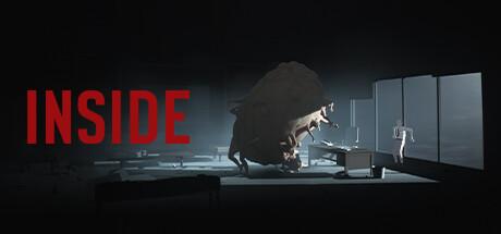 INSIDE Cover Image