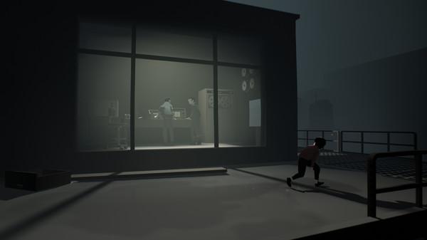 INSIDE скриншот