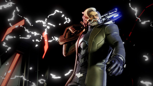 Скриншот №5 к Agents of Mayhem