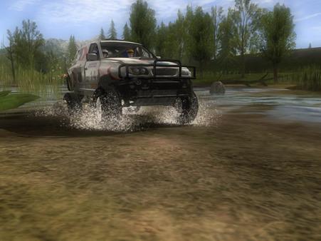 скриншот Xpand Rally Xtreme 0